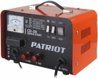 Пуско-зарядное устройство Иола Patriot Quik start CD-50