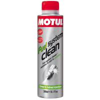 Масло Motul Fuel System Clean Auto  300 mlL