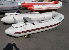 Катер SkyBoat 280R